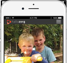 HalloZorg App